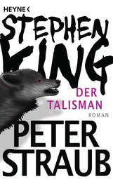 Stephen  King, Peter  Straub - Der Talisman
