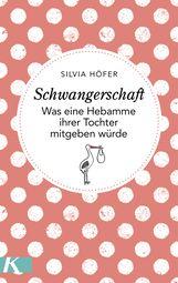 Silvia  Höfer - Schwangerschaft