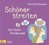 Berit  Brockhausen - Schöner streiten