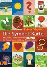 Rainer  Oberthür - Die Symbol-Kartei