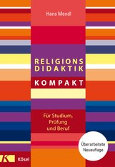 Hans  Mendl - Religionsdidaktik kompakt