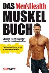 Adam  Campbell - Das Men's Health Muskelbuch – die Pocketausgabe