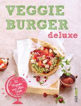 S'cuiz in - Veggie-Burger deluxe