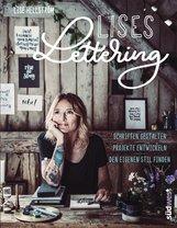 Lise  Hellström - Lises Lettering
