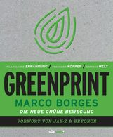 Marco  Borges - Greenprint