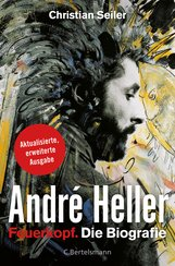 Christian  Seiler - André Heller