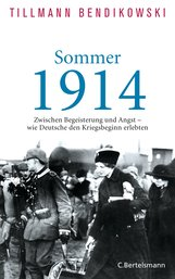 Tillmann  Bendikowski - Sommer 1914