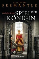 Elizabeth  Fremantle - Spiel der Königin