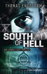 Thomas  Engström - South of Hell