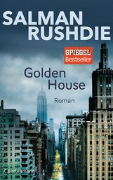 Salman  Rushdie - Golden House