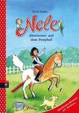 Usch  Luhn - Nele - Abenteuer auf dem Ponyhof
