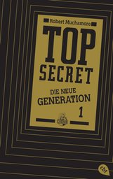 Robert  Muchamore - Top Secret. Der Clan