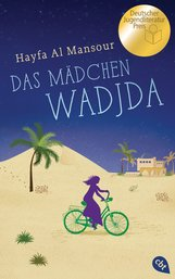 Hayfa  Al Mansour - Das Mädchen Wadjda
