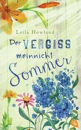 Leila  Howland - Der Vergissmeinnicht-Sommer