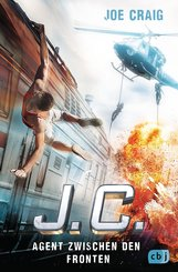 Joe  Craig - J.C. - Agent zwischen den Fronten