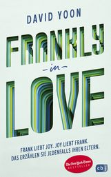 David  Yoon - Frankly in Love