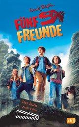 Enid  Blyton - Fünf Freunde 5 - Das Buch zum Film