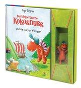 Ingo  Siegner - Der kleine Drache Kokosnuss - Die Geschenk-Box (Set)