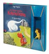 """Ingo  Siegner - Der kleine Drache Kokosnuss - Die Geschenk-Box """"Matilda"""" (Set)"""