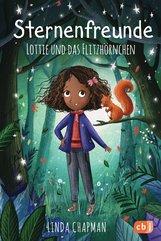 Linda  Chapman - Sternenfreunde - Lottie und das Flitzhörnchen