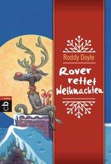 Roddy  Doyle - Rover rettet Weihnachten