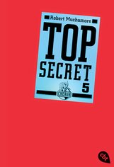 Robert  Muchamore - Top Secret 5 - Die Sekte