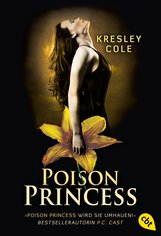 Kresley  Cole - Poison Princess
