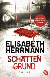 Elisabeth  Herrmann - Schattengrund