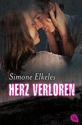 Simone  Elkeles - Herz verloren