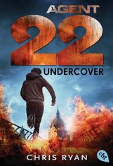 Chris  Ryan - Agent 22 - Undercover