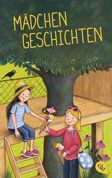Christine  Fehér, Annette  Langen - Welttagsedition 2018 - Mädchengeschichten
