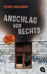 Reiner  Engelmann - Anschlag von rechts