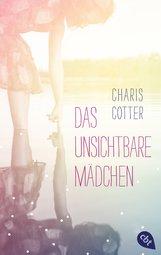 Charis  Cotter - Das unsichtbare Mädchen