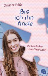 Christine  Fehér - Bis ich ihn finde