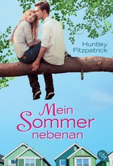 Huntley  Fitzpatrick - Mein Sommer nebenan