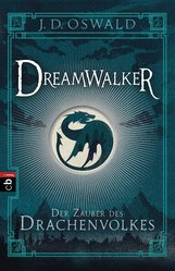 James  Oswald - Dreamwalker - Der Zauber des Drachenvolkes