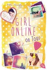 Zoe  Sugg alias Zoella - Girl Online on Tour