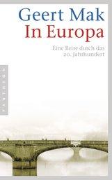 Geert  Mak - In Europa