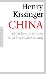 Henry A.  Kissinger - China