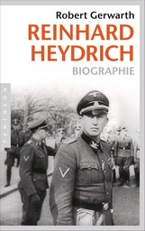 Robert  Gerwarth - Reinhard Heydrich