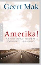 Geert  Mak - Amerika!