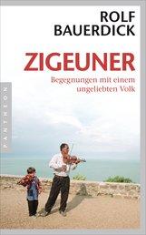 Rolf  Bauerdick - Zigeuner