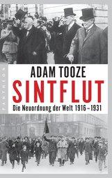 Adam  Tooze - Sintflut