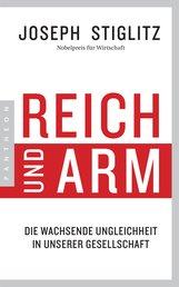 Joseph  Stiglitz - Reich und Arm