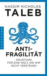 Nassim Nicholas  Taleb - Antifragilität