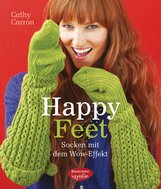 Cathy  Carron - Happy Feet