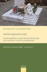 Karl-Heinz  Fix  (Hrsg.), Ursula  Roth  (Hrsg.) - Lebensvergewisserungen
