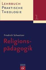 Friedrich  Schweitzer - Religionspädagogik