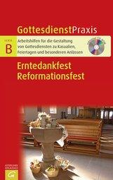 Christian  Schwarz  (Hrsg.) - Erntedankfest / Reformationsfest
