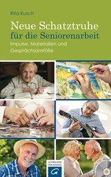 Rita  Kusch - Neue Schatztruhe für die Seniorenarbeit